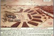 مشخصات جبهه جنگی اباعبدالله الحسین(ع)+تعداد خیمههای حسینی