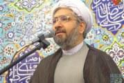 گزارش تصویری / حضور استاد دهنوی در هیئت جوانان منتظر مراغه-بهار ۹۳