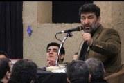 حاج سعید حدادیان – محرم ۹۳