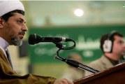 سخنرانی حجت الاسلام دکتر رفیعی با موضوع سبک زندگی حسینی ( دهه محرم ۹۲ )