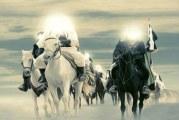 حرکت امام حسین (ع) از مکه به سمت کوفه