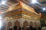 گزارش تصویری/ ضریح جدید امام هادی(ع)