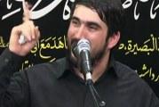 حاج محمد باقر منصوری – شهادت امام هادی (ع)
