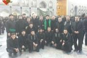 گزارش تصویری هیأت دلخون تبریز در محرم و صفر ۹۳