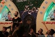 حاج حسین سیب سرخی -شهادت امام صادق(ع)،مراغه -صوتی و تصویری