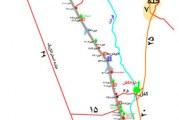 دانلود نقشه ها و اطلاعات کاربردی در سفر زیارتی اربعین