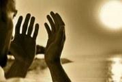 دعایی برای رهایی انسان