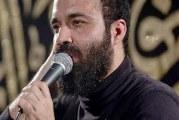 حاج عبدالرضا هلالی-ایام فاطمیه اول و دوم(اسفند سال ۱۳۹۴)