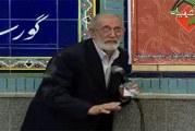 حاج فیروز زیرک کار-شهادت حضرت زهرا(س)
