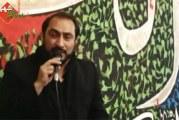 حاج آقای داوری-حاج یعقوب رضایی-کربلایی شهرام شهریان نسل(وفات حضرت ام البنین)