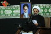 سخنرانی استاد پناهیان به مناسبت ایام فاطمیه ۹۴ در حضور رهبر معظم انقلاب