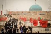 گزارش تصویری کاروان راهیان نور در اروندکنار و فتح المبین