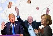 حضور پر رنگ یهودی ها در انتخابات آمریکا؛همیشه پای یک یهودی در میان است