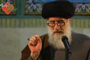 سخنرانی حجت الاسلام فاطمی نیا-سوءظن از دیدگاه قرآن و اهل بیت(ع)