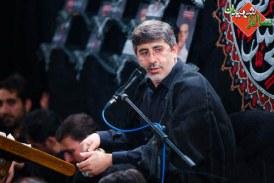 حاج محمدرضا طاهری-شب های رمضان ۹۵