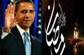 از حملات اسلامستیزانه آمریکا تا پیام رمضانیه اوباما برای مسلمانان
