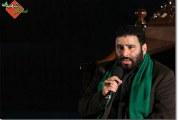 حاج سید مهدی میرداماد-مراسم عزاداری محرم سال ۹۵(تمامی شب ها)