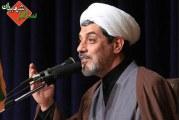 سخنرانی دکتر رفیعی-اصول و محورهای زندگی پیامبر(ص)