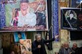 گزارش تصویری مراسم بزرگداشت مرحوم سلیم مؤذنزاده