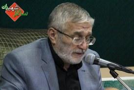 حاج منصور ارضی-روضه امام حسن مجتبی(ع)-روز ۲۸ صفر ۹۵