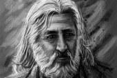 قصیدهای عاشورایی از حسین منزوی